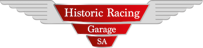 Historic Racing Garage